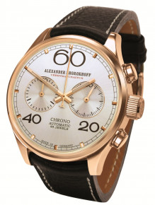 CHRONO CA05 GOLD